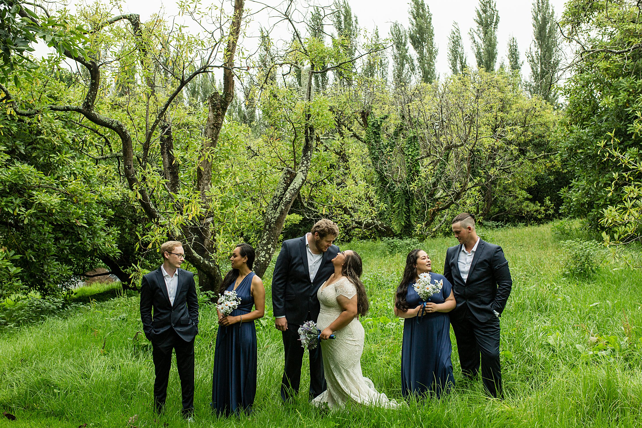 The Orchard Tauranga Wedding Photographer