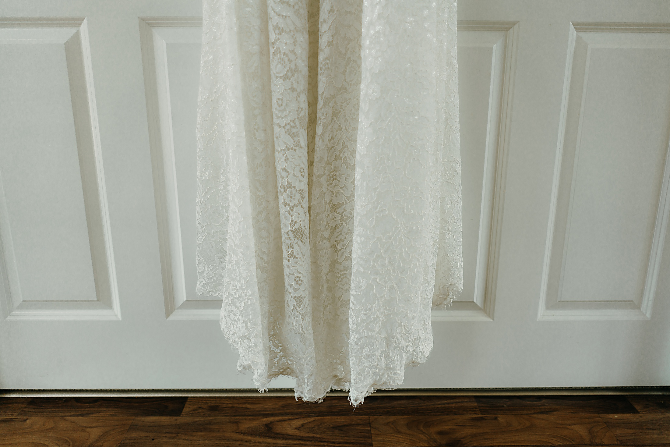 Daisy by Katie Yeung Wedding Dress