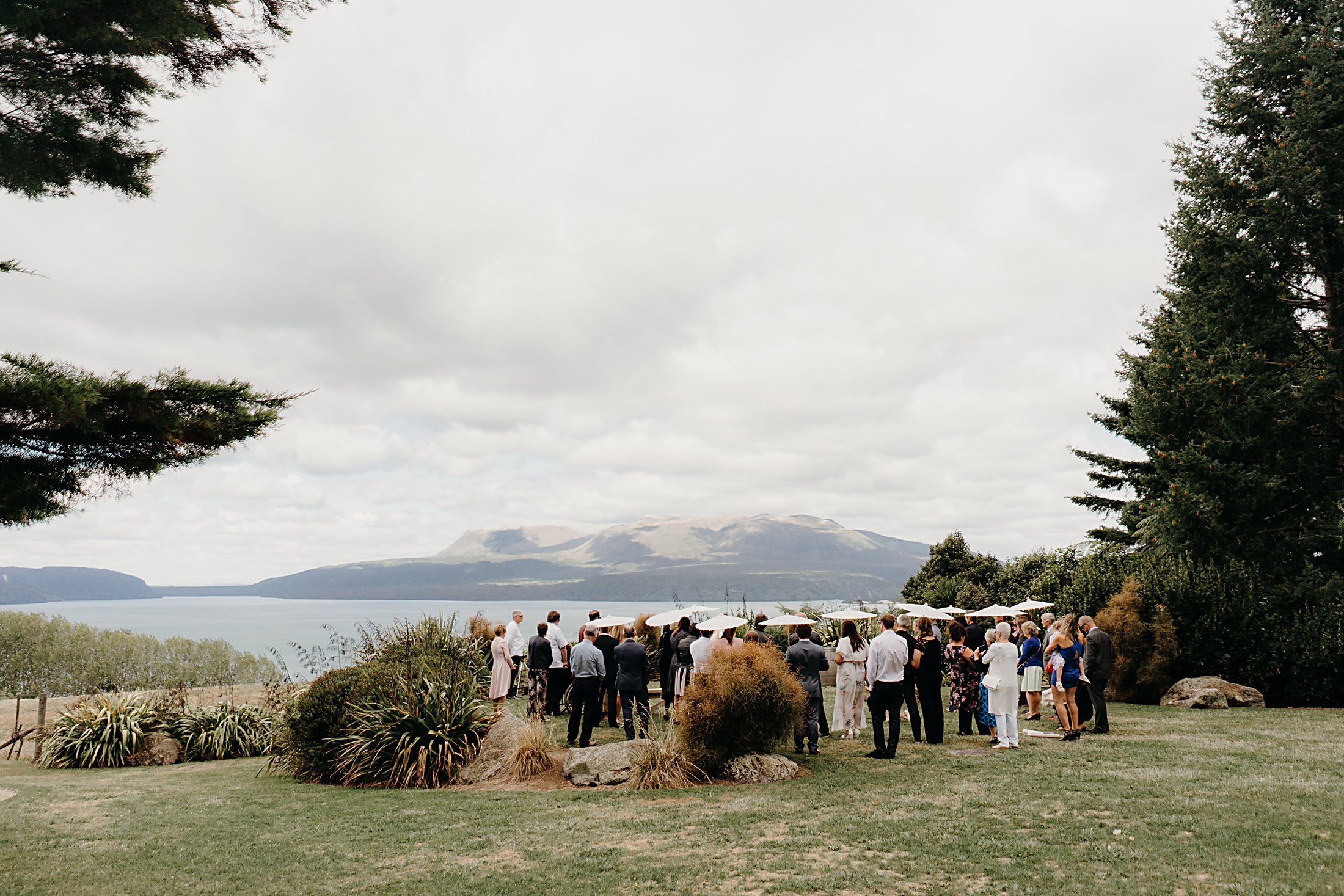 Black Barn Tuahiwi Wedding