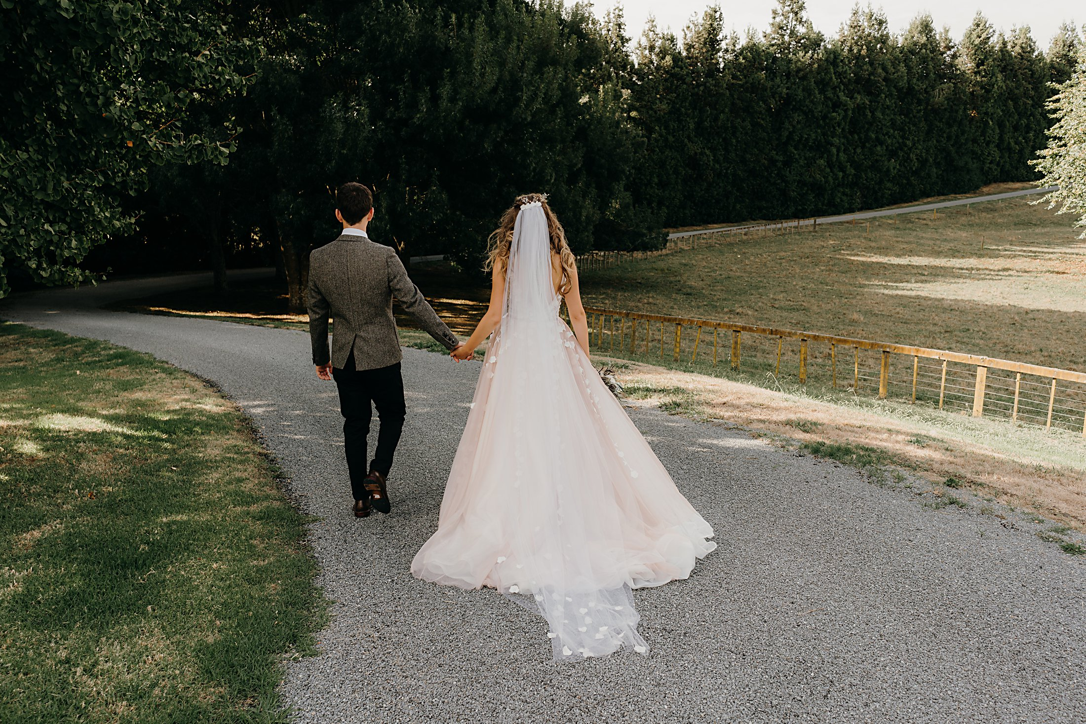 Cambridge Wedding Photos