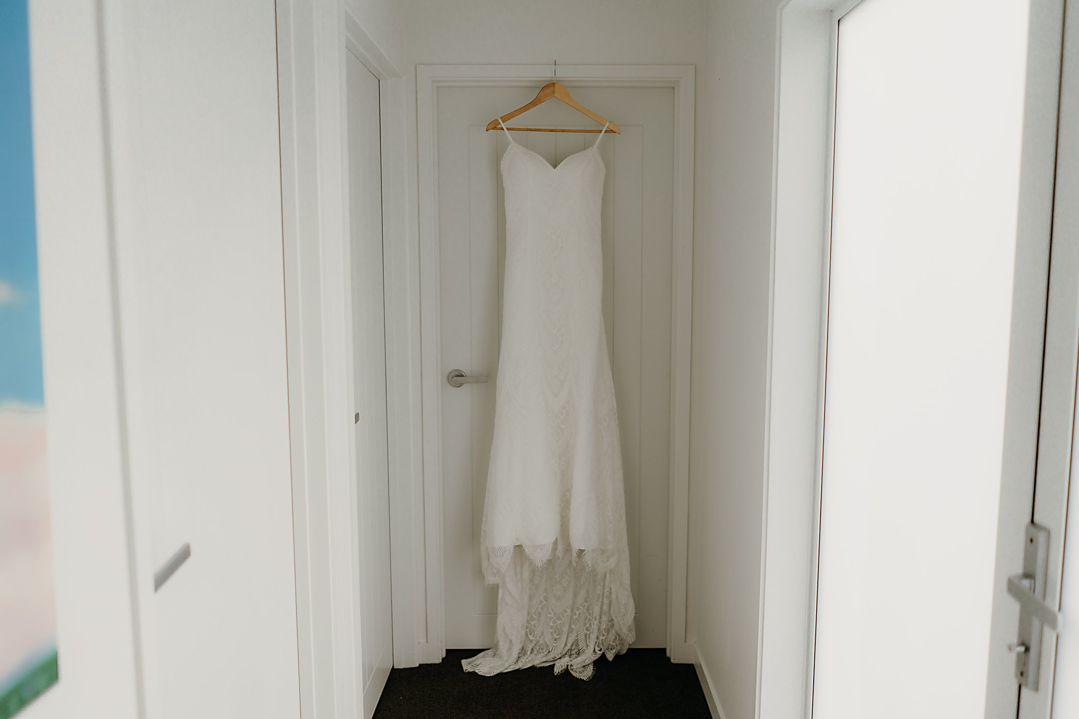 Helen Fontaine Wedding Dress