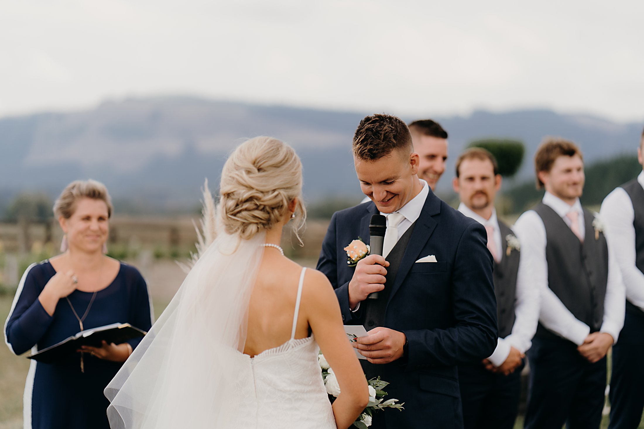 Tironui Wedding Venue